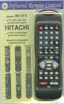 Пульт ДУ IRC-07E (HITACHI)