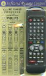 Пульт ДУ IRC-1309DD (PHILIPS)