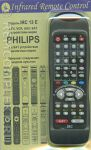 Пульт ДУ IRC-13E (PHILIPS)